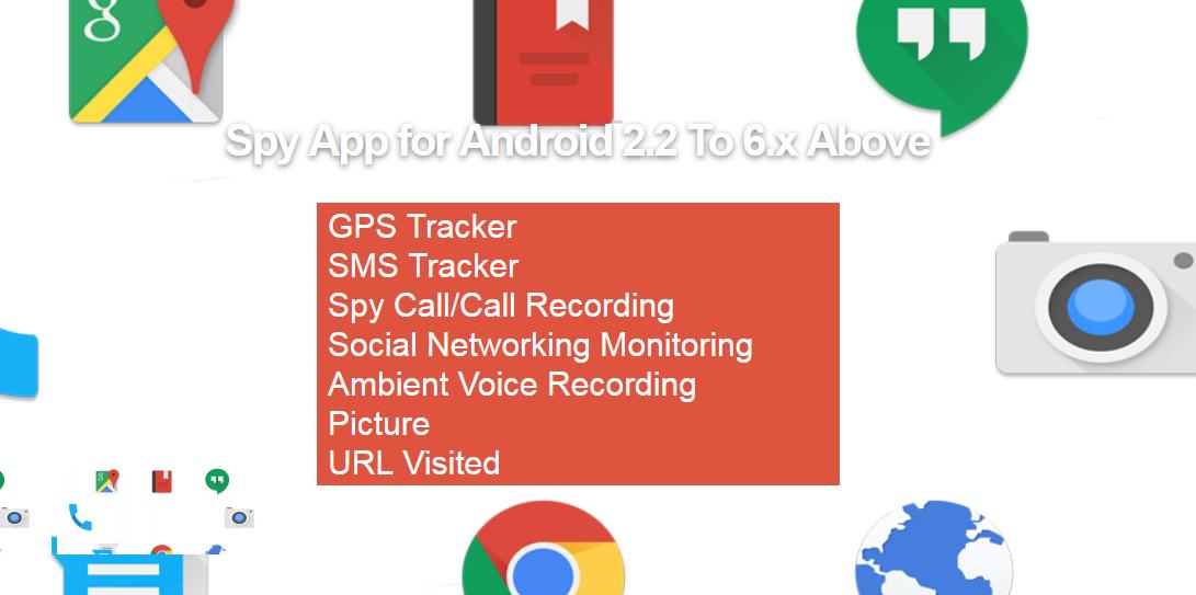 XPSpy Phone Spy Free